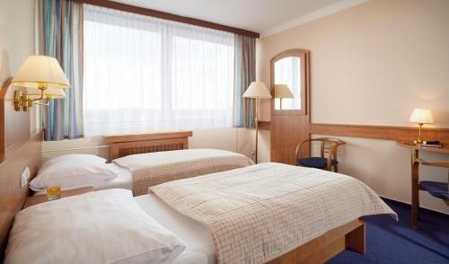 Hotel Cernigov - фото 1