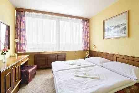 Hotel Cernigov - фото 2