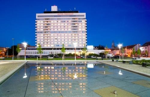 Hotel Cernigov - фото 22