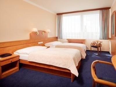 Hotel Cernigov - фото 4