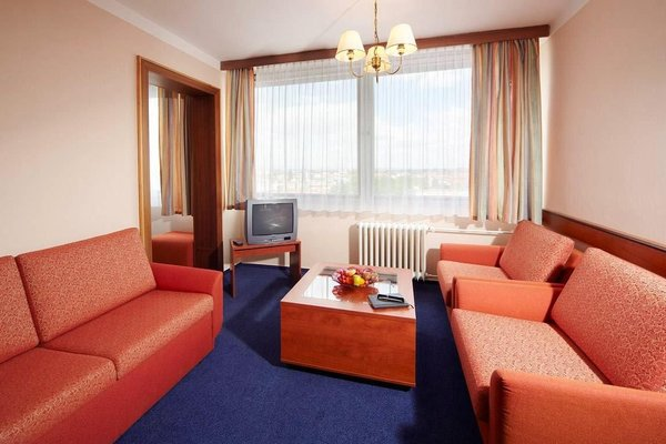 Hotel Cernigov - фото 6