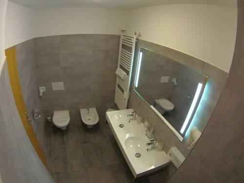 Hotel Vacek Pod Vezi - фото 17