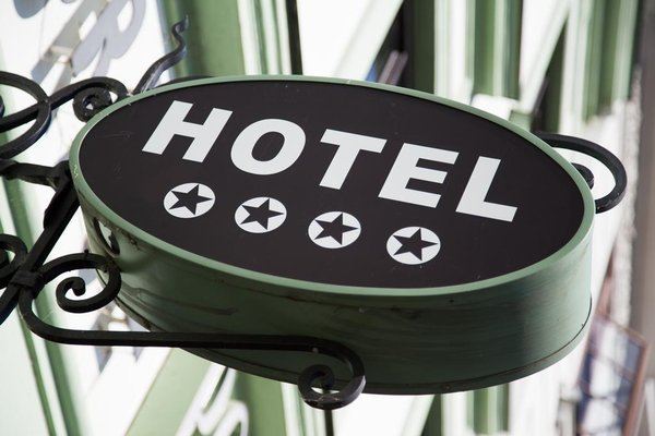Hotel Vacek Pod Vezi - фото 19