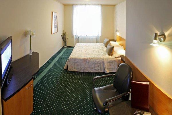 Hotel Vacek Pod Vezi - фото 3