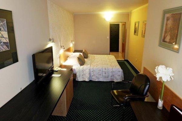 Hotel Vacek Pod Vezi - фото 4