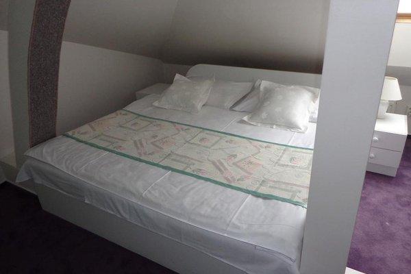 Hotel Vacek Pod Vezi - фото 6