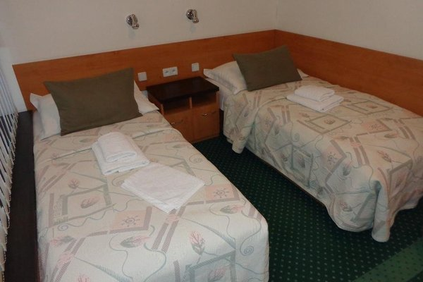 Hotel Vacek Pod Vezi - фото 8