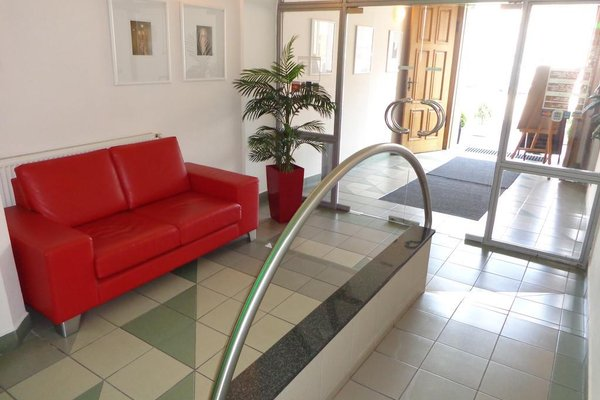 Hotel Vacek Pod Vezi - фото 9