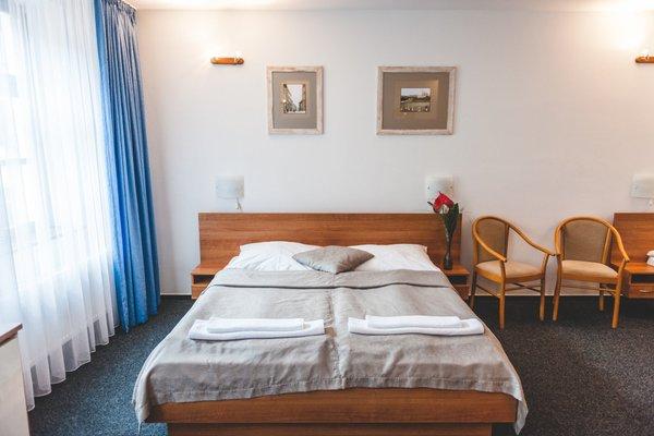 Hotel u Ceske koruny - фото 1