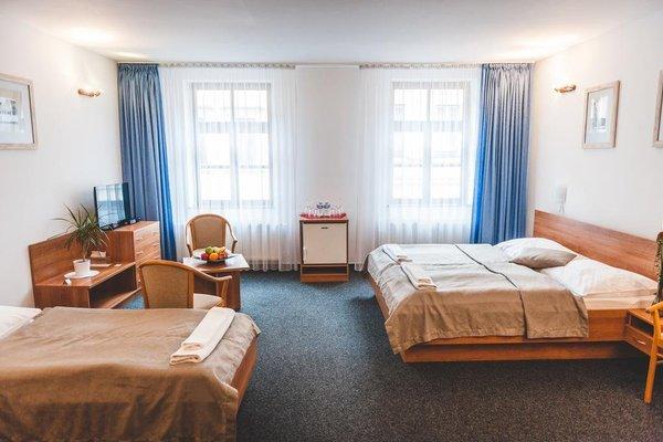 Hotel u Ceske koruny - фото 2
