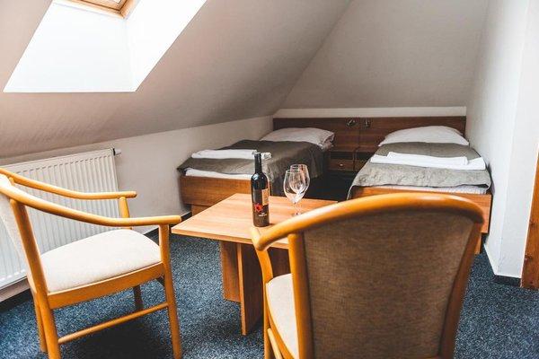 Hotel u Ceske koruny - фото 3