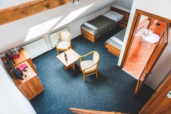 Hotel u Ceske koruny - фото 4