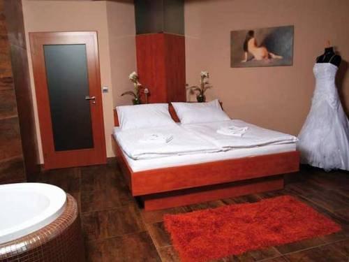 Hotel Zeleny Strom - фото 5