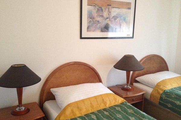 Отель Chotol - фото 2