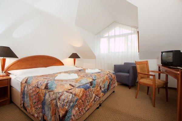 Отель Chotol - фото 3