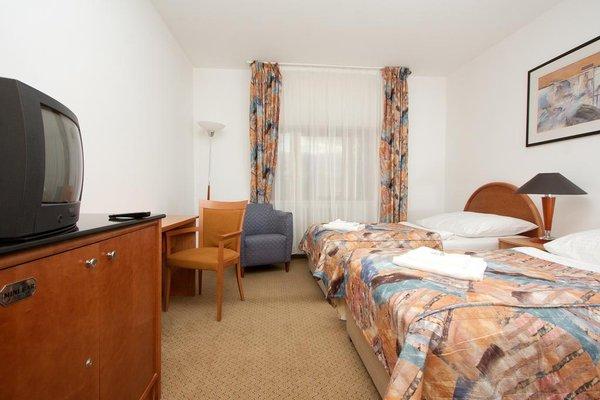 Отель Chotol - фото 6