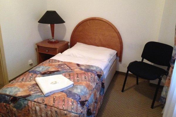 Отель Chotol - фото 8