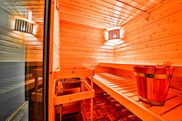 relax park - Modra stodola - фото 10