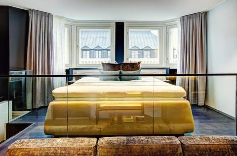 Hotel Klaus K - фото 24