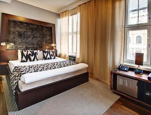 Hotel Klaus K - фото 1