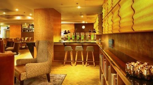 Hotel Klaus K - фото 11