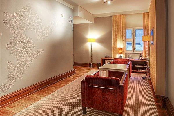 Hotel Klaus K - фото 16