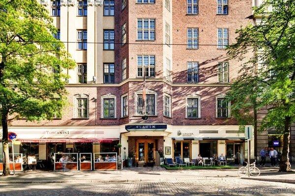 Hotel Klaus K - фото 23