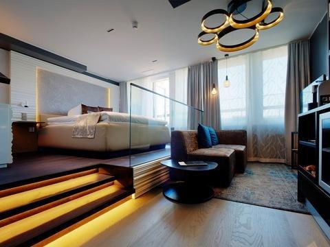 Hotel Klaus K - фото 3