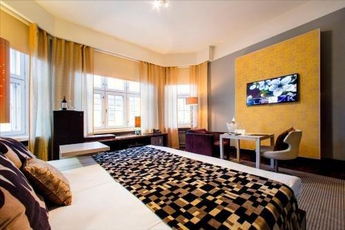 Hotel Klaus K - фото 5