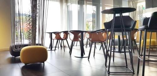 Tobago Hotel - фото 13