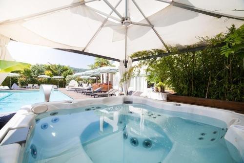 Tobago Hotel - фото 21