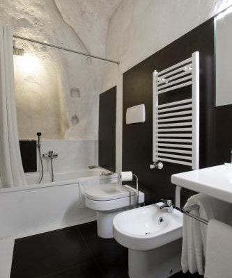 Basiliani Hotel - фото 10
