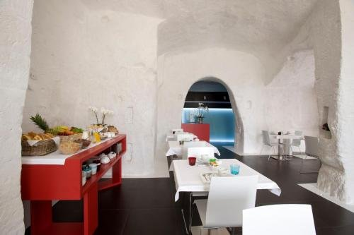 Basiliani Hotel - фото 12