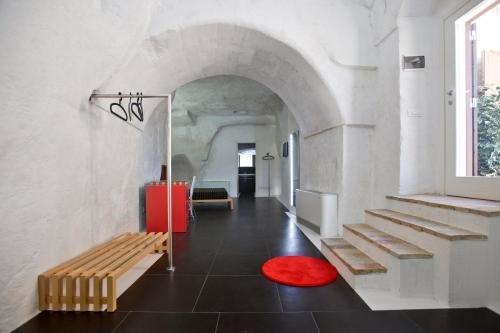 Basiliani Hotel - фото 16