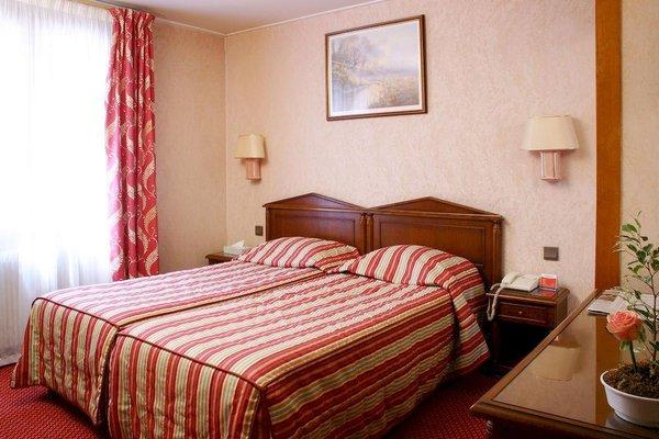 Hotel Meslay Republique - фото 1