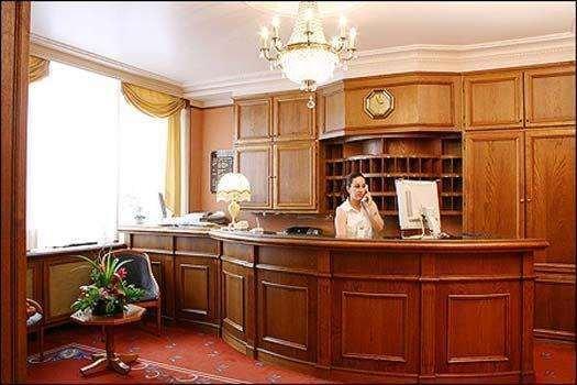 Hotel Meslay Republique - фото 12