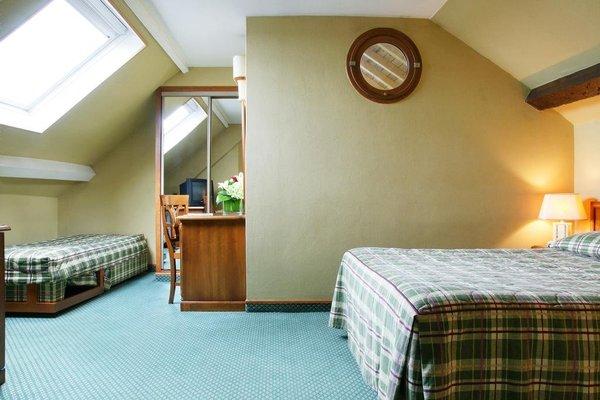 Hotel Meslay Republique - фото 2