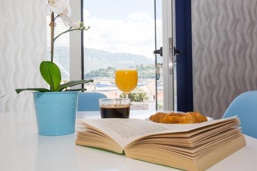 Apartments Sandra Solitudo - фото 1