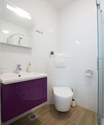 Apartments Sandra Solitudo - фото 10