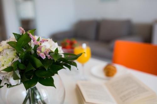 Apartments Sandra Solitudo - фото 15