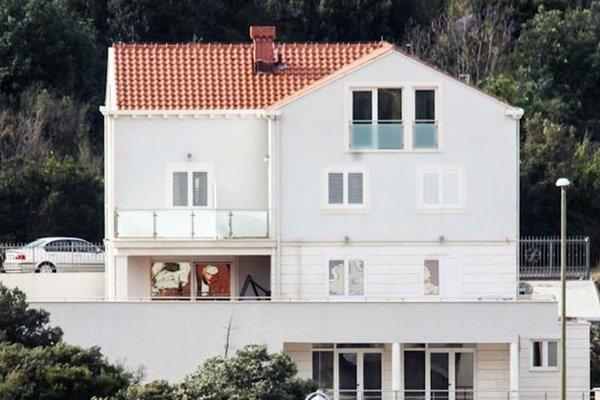 Apartments Sandra Solitudo - фото 23