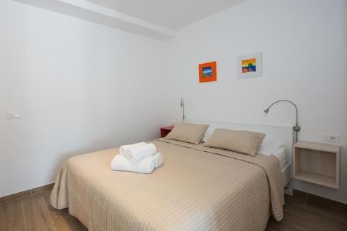 Apartments Sandra Solitudo - фото 4