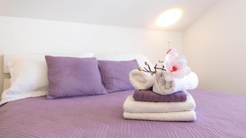 Apartments Sandra Solitudo - фото 8