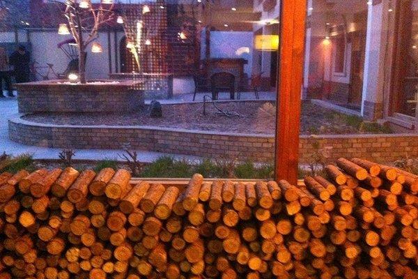 Beijing Red Wall Garden Hotel Wangfujing - фото 21