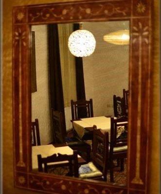 Hotel Tacl - фото 13