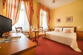 Hotel Podhrad - фото 50