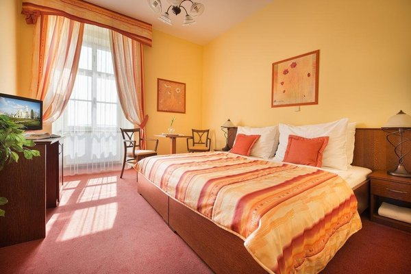 Hotel Podhrad - фото 1