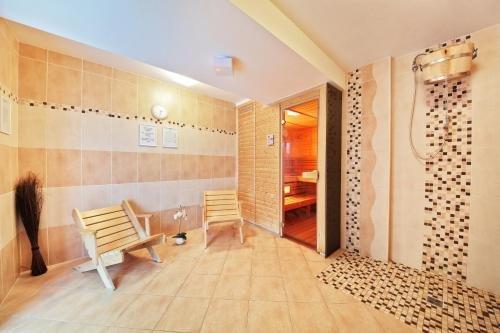 Hotel Podhrad - фото 10