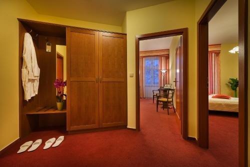 Hotel Podhrad - фото 15