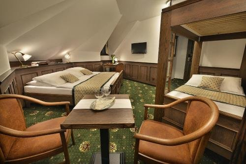 Hotel Podhrad - фото 17